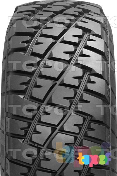 Шины General Tire Grabber