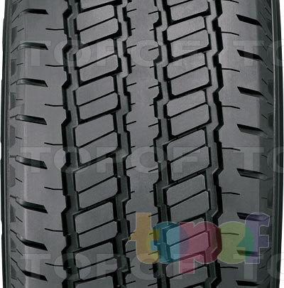 Шины General Tire Grabber AW. Изображение модели #2