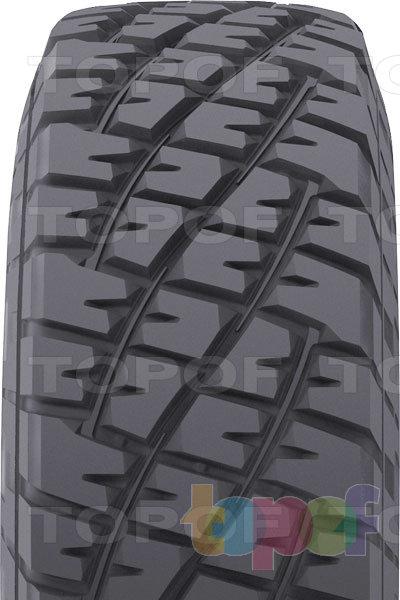 Шины General Tire Grabber Competition. Изображение модели #3