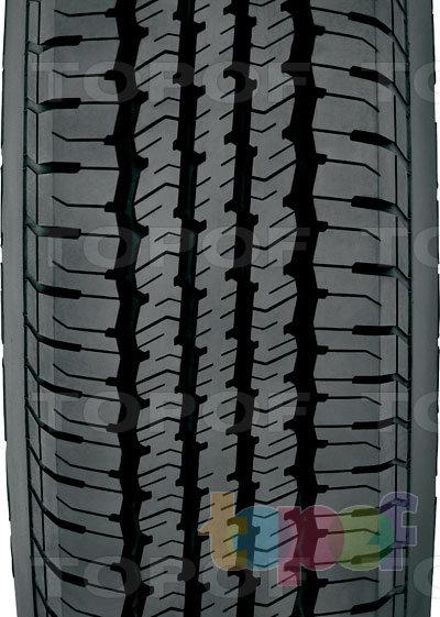 Шины General Tire Grabber CR. Изображение модели #2