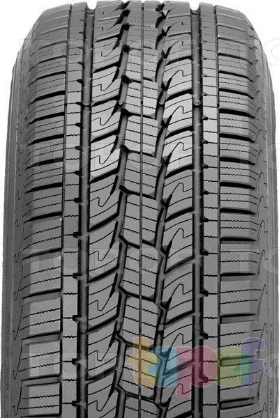 Шины General Tire Grabber HTS. Изображение модели #2
