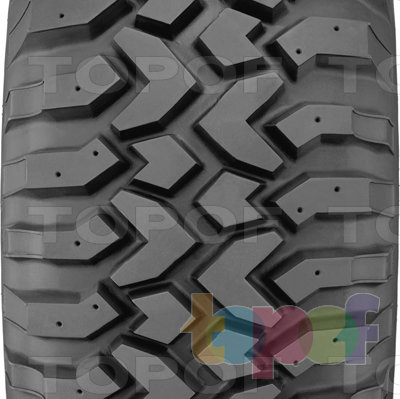 Шины General Tire Grabber MT. Изображение модели #3