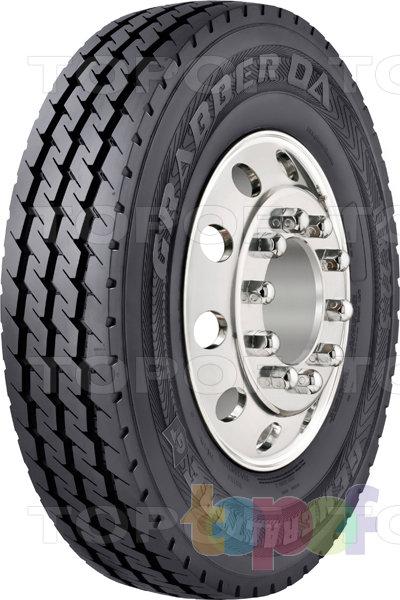 Шины General Tire Grabber OA. Изображение модели #1