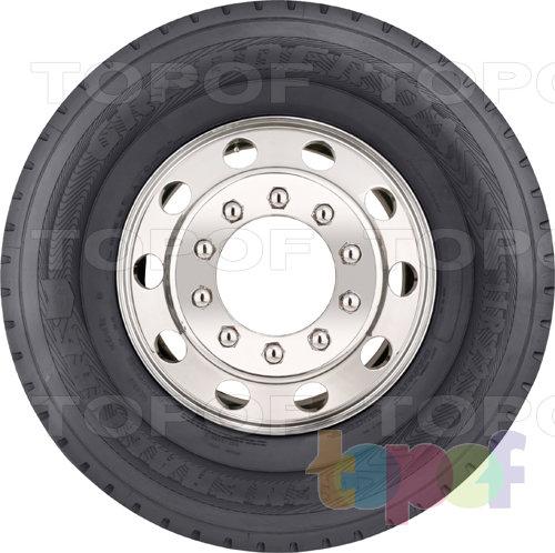 Шины General Tire Grabber OA. Изображение модели #3