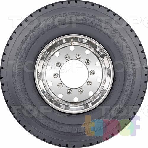 Шины General Tire Grabber OA Widebase. Изображение модели #3