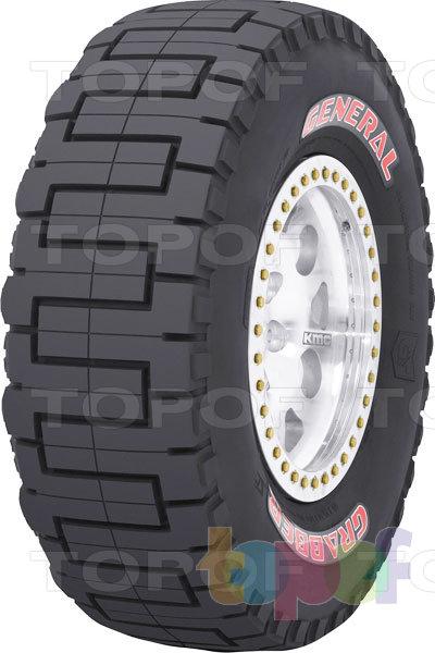 Шины General Tire Grabber SC (Short Course). Изображение модели #1