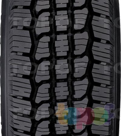 Шины General Tire Grabber TR. Изображение модели #2