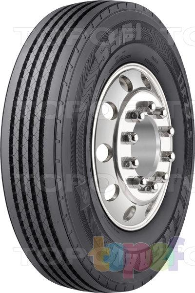 Шины General Tire S581. Изображение модели #1