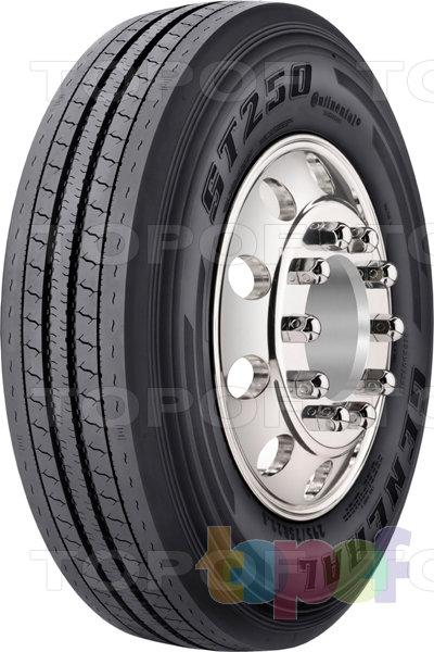 Шины General Tire ST250. Изображение модели #1