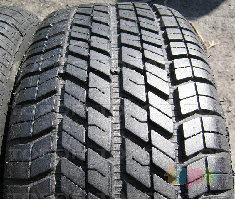 Шины General Tire XP2000 II. Изображение модели #3