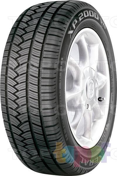 Шины General Tire XP2000 V4