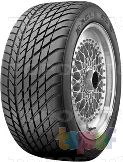 Шины Goodyear Eagle F1 GS-C