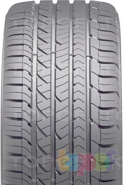 Шины Goodyear Eagle Sport All-Season