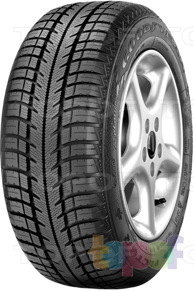 Шины Goodyear Eagle Vector 2+