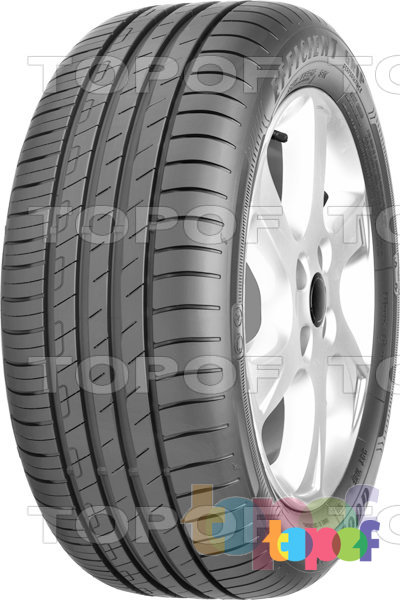 Шины Goodyear EfficientGrip Performance 205/55R16 91V