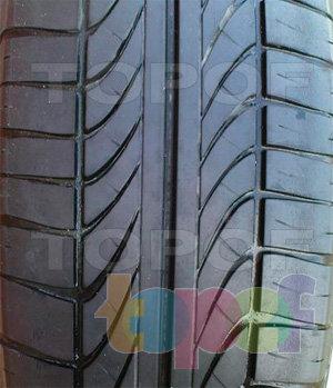Шины Goodyear GT65. Рисунок протектора