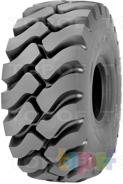 Шины Goodyear RT-5D. Индустриальная шина повышенной проходимости