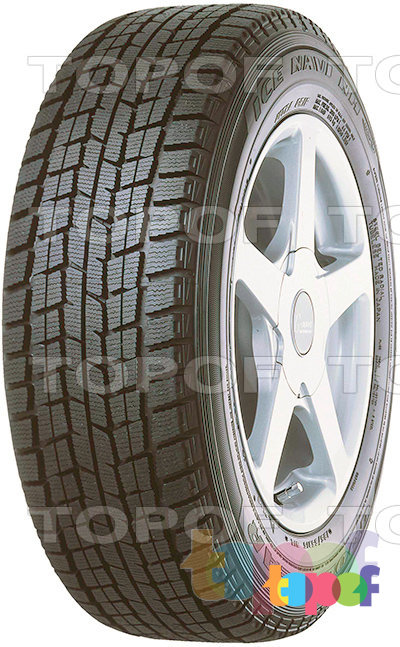Шины Goodyear Ultra Grip Ice Navi Neo (NH)