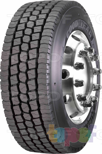 Шины Goodyear Ultra Grip WTS