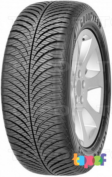 Шины Goodyear Vector 4Seasons Gen 2