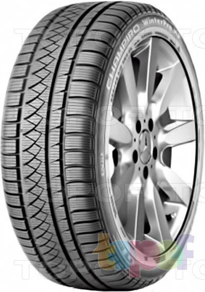 Шины GT Radial Champiro WinterPro HP