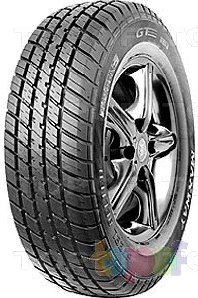 Шины GT Radial Maxway. Изображение модели #2