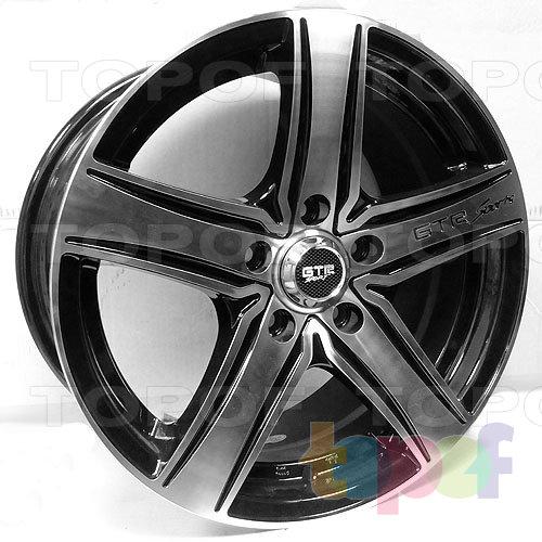 Колесные диски GTR Sport 5002