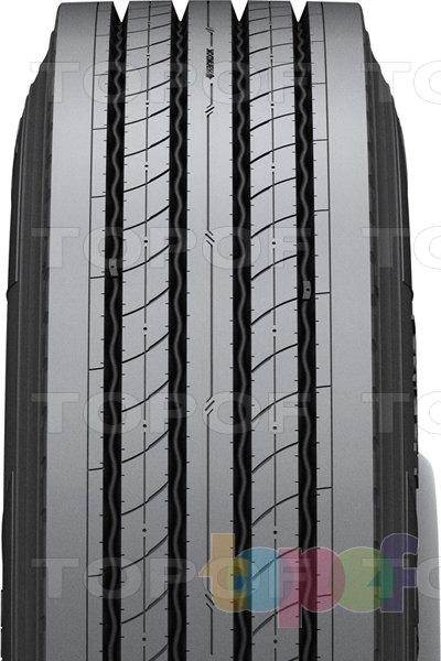 Шины Hankook AH36. Изображение модели #2