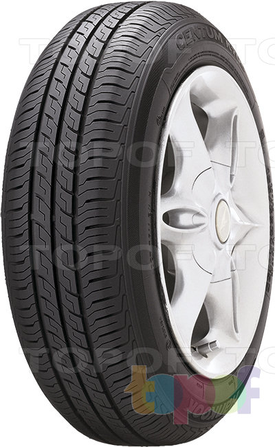 Шины Hankook Centum K708. Летняя шина для легкового автомобиля