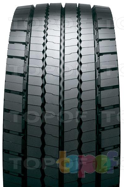Шины Hankook DL10 e-cube MAX. 2012