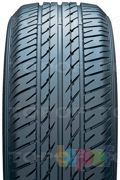 Шины Hankook Dynamic RA03. Изображение модели #1