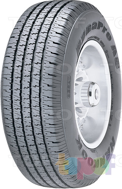 Шины Hankook Dynapro AS RH03