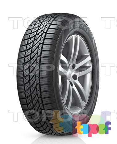 Шины Hankook Kinergy 4S. Изображение модели #1