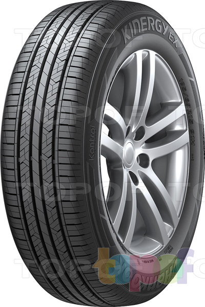 Шины Hankook Kinergy Ex H308. Изображение модели #1