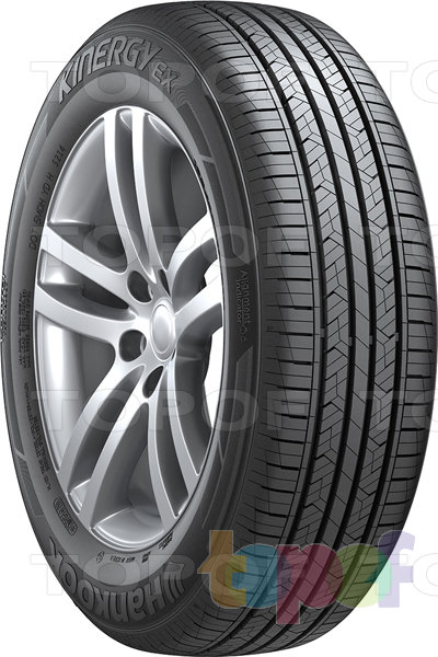 Шины Hankook Kinergy Ex H308. Изображение модели #3