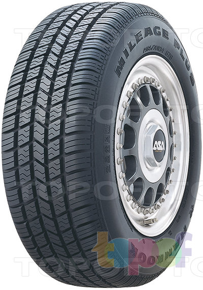 Шины Hankook Mileage Plus 845