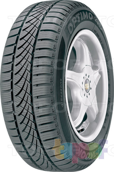 Шины Hankook Optimo 4S H730