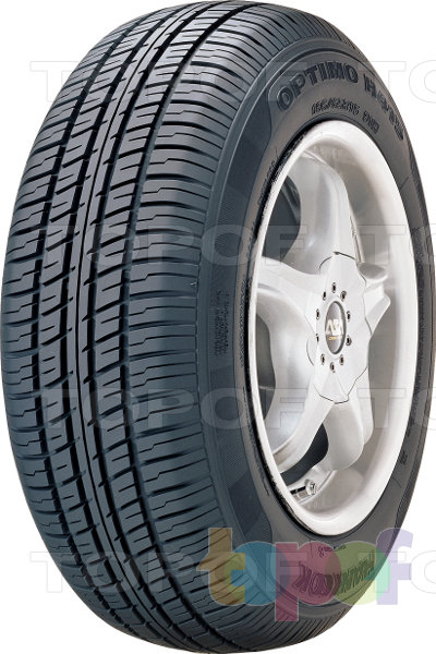 Шины Hankook Optimo H415. Изображение модели #1