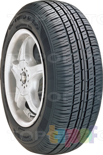 Шины Hankook Optimo H415. Изображение модели #3