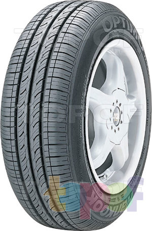 Шины Hankook Optimo H426