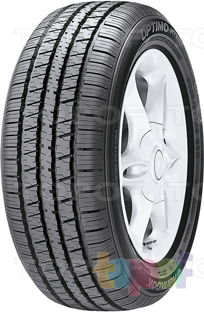 Шины Hankook Optimo H725 AS