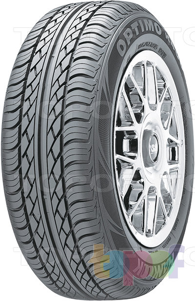 Шины Hankook Optimo K406
