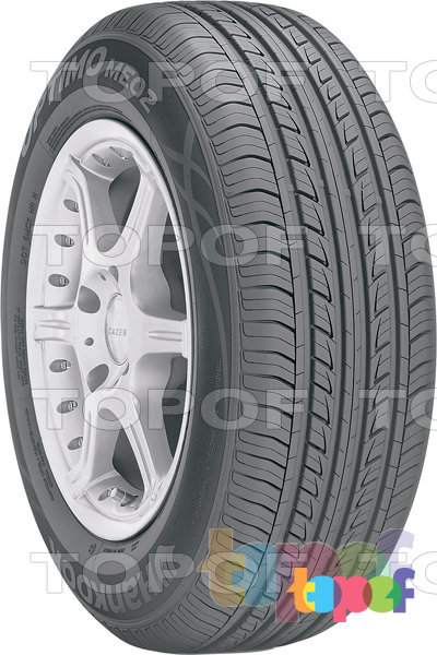 Шины Hankook Optimo K424 (ME02). Изображение модели #1