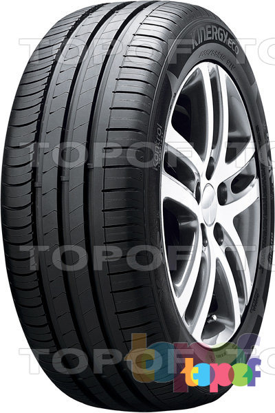 Шины Hankook Optimo K425 Kinergy Eco 195/65R15 91V