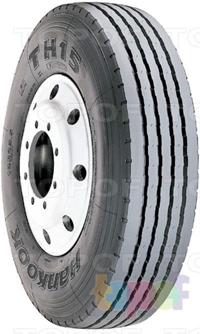 Шины Hankook TH15. Дорожная грузовая шина