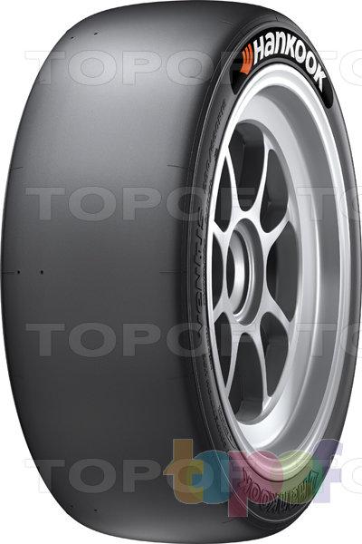 Шины Hankook Ventus F200. Спортивная шина