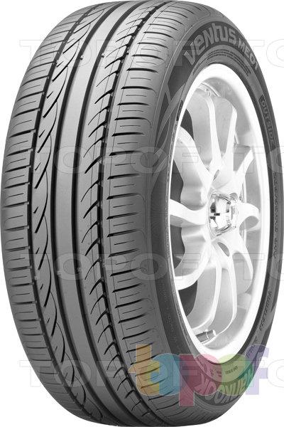 Шины Hankook Ventus ME01 K114. Дорожная шина для легкового автомобиля