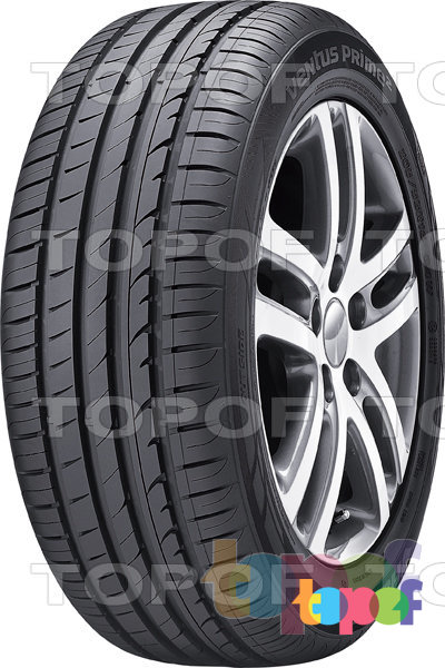 Шины Hankook Ventus Prime2 K115. Дорожная шина для легкового автомобиля