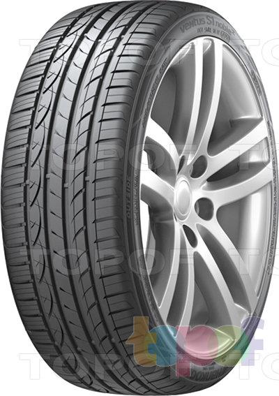 Шины Hankook Ventus S1 noble2. Дорожная шина для легкового автомобиля