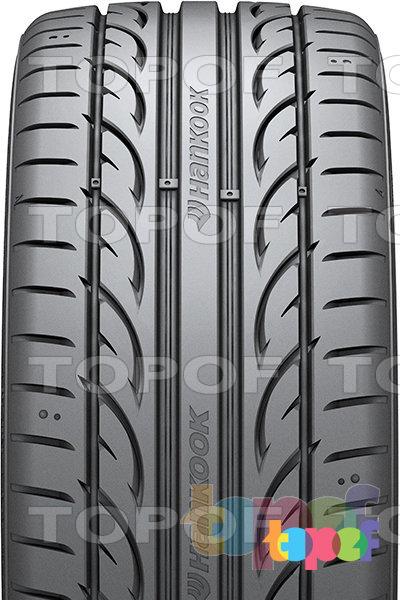 Шины Hankook Ventus V12 evo2 K120. Изображение модели #4